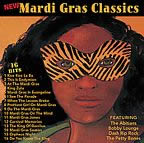 New Mardi Gras Classics by the Abitians and others