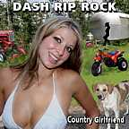Dash Rip Rock - Country Girlfriend